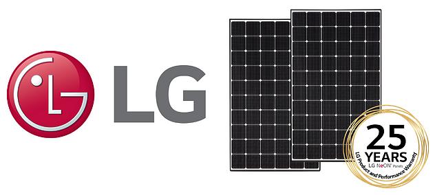 LG Panels