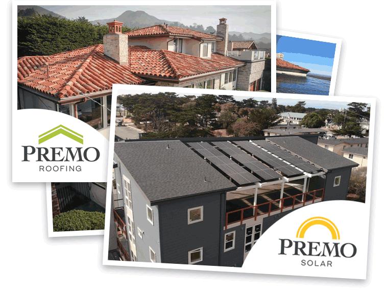 Solar & Roofing Contractor Monterey CA